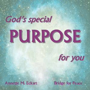 God's Special Purpose for You