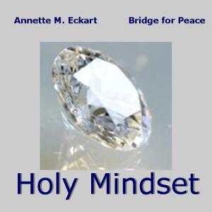 Holy Mindset (CD)