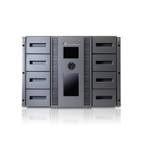 BL539A HPE MSL8096 2 LTO-5 Ultrium 3000 SAS Tape Library