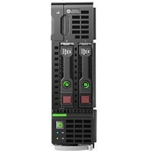 727029-B21 HPE BL460c Gen9 E5-2650v3 1P 32GB Server