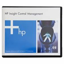 Software License C6N36A HPE Insight Control ML/DL/BL FIO Bndl Lic