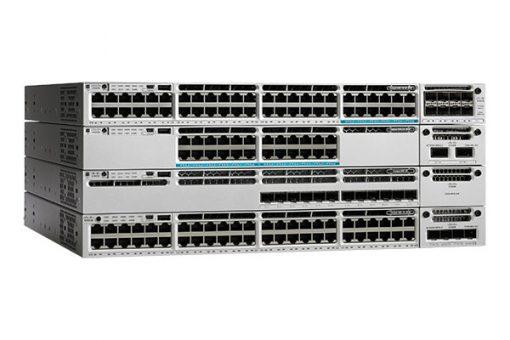 WS-C3850-24XS-S Cisco Catalyst 3850 Switch