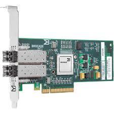 AP770B HPE 82B PCIe 8Gb FC Dual Port HBA