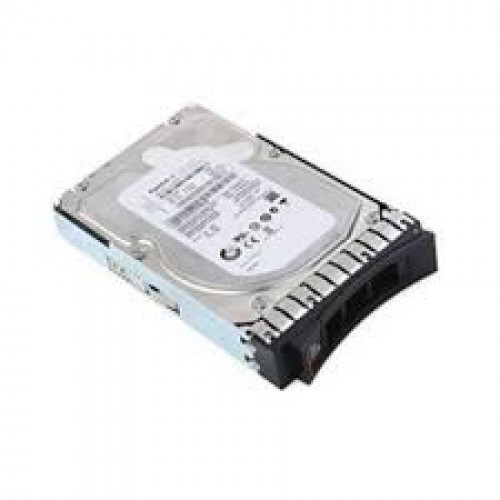 81Y9810 Lenovo 2TB 7.2K 6Gbps NL SATA 3.5in G2SS HDD
