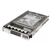 NJYM3 Dell EqualLogic 146GB 15k SAS 2.5″ 6G Hard Drive