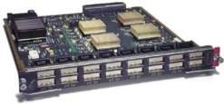 WS-X6748-SFP Cisco Catalyst 6500/7600 Series SFP Gigabit Ethernet interface module
