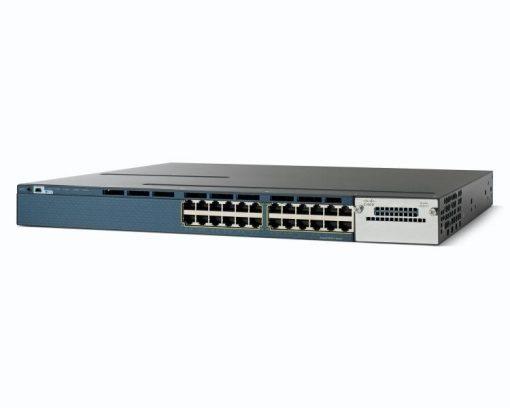 WS-C3560X-24T-S Catalyst 3560X 24 Port Data IP Base