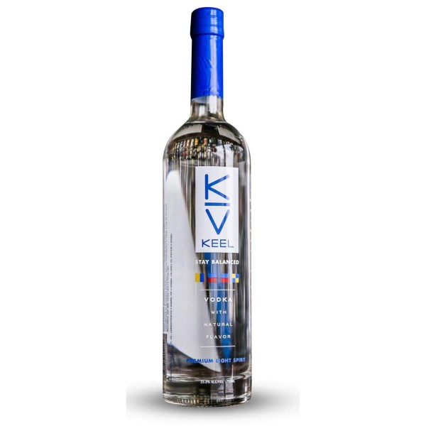 Keel Vodka Newport, RI