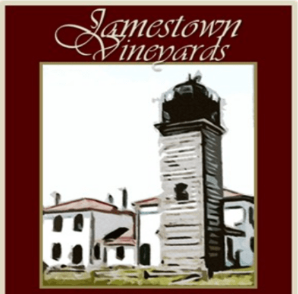 Jamestown Vineyards Chardonnay