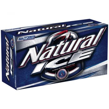 Natural Ice 18-pack