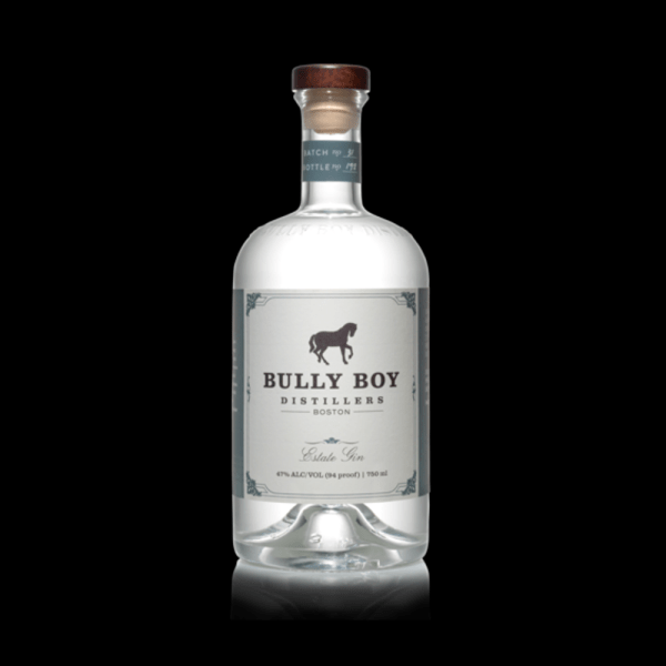 Bully Boy Estate Gin