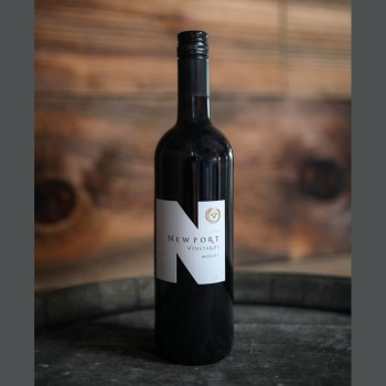 Newport Vineyards Merlot