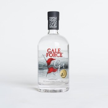 Triple Eight Gale Force Gin