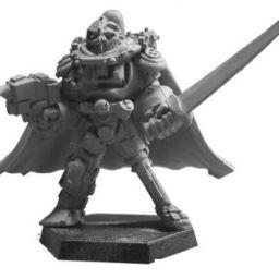 Commander Darck