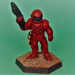 Sci Fi Marines