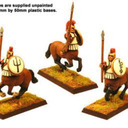 Centaur Spearmen
