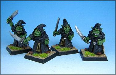 Goblin Swordsmen