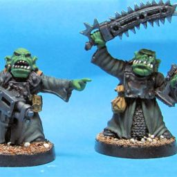 SF Goblin Command