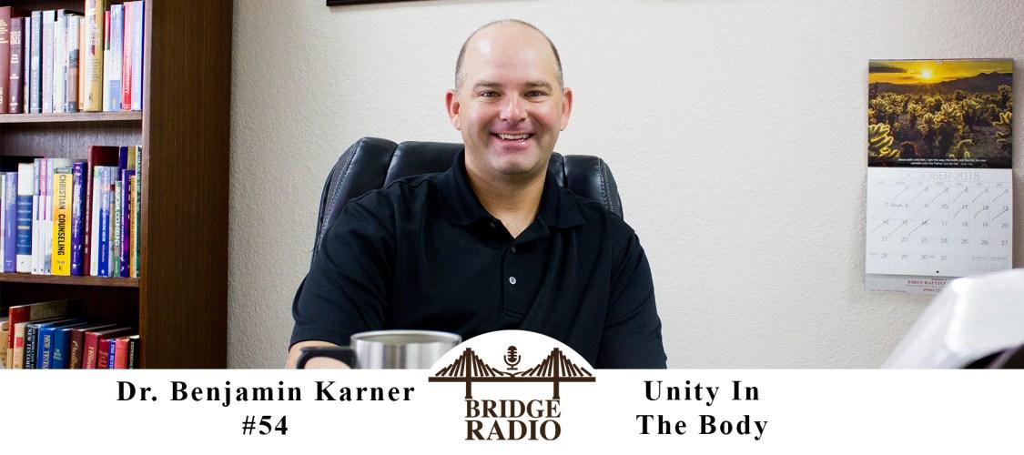 Dr. Ben Karner
