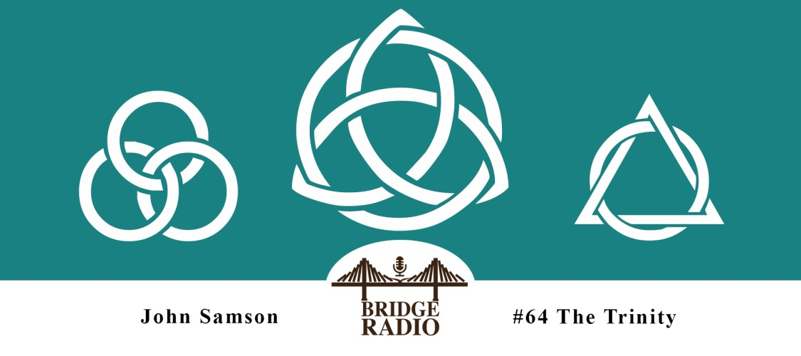 John Samson - The Trinity