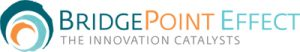 BridgePoint Effect Innovation Creativity Logo