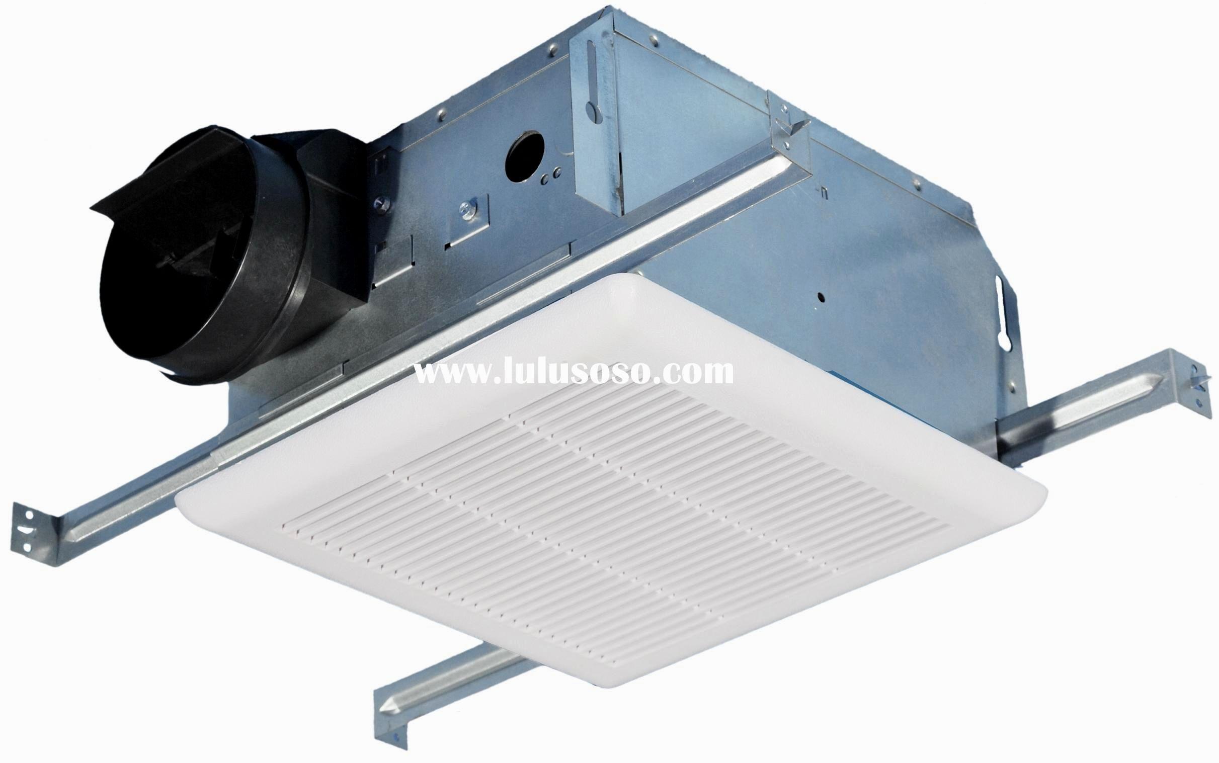 Nutone Bathroom Exhaust Fan Light Wiring