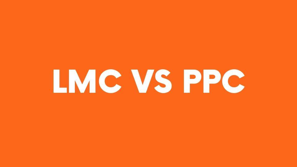 LMC VS PPC