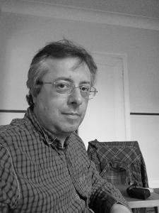 Bryn - English Editor and Proofreader