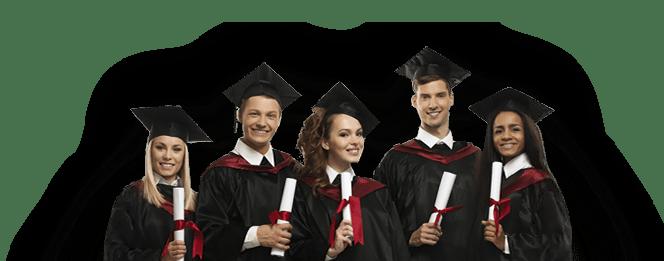 bridger jones graduates used our thesis editing service
