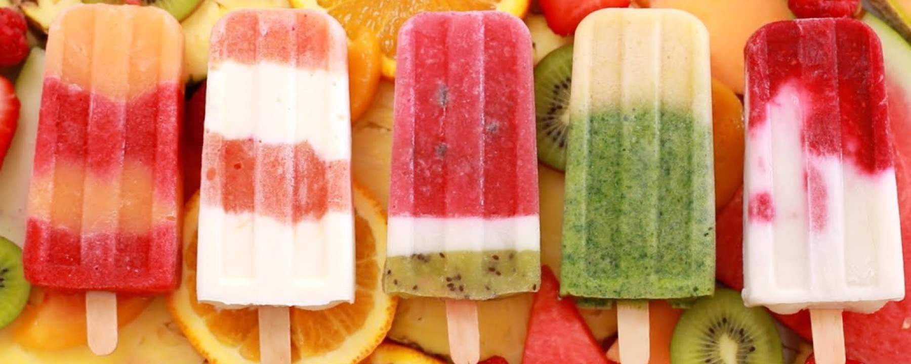 Image result for post run popsicle