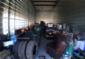 Belgrade Storage Units | 13x36 | Bridger View Storage | Belgrade, MT