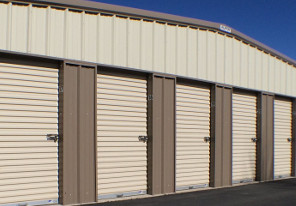 Belgrade Storage Units | 6x10 | Bridger View Storage | Belgrade, MT