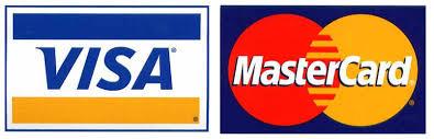 Visa | Mastercard