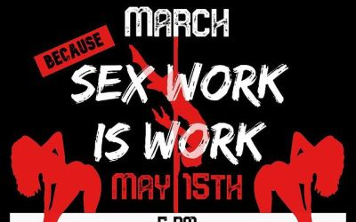 Sex Work is Work!!!
