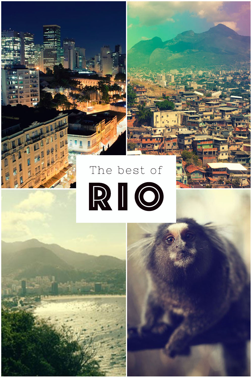 Things to do in Rio, Brazil