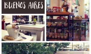 Top 10 cafés in Palermo, Buenos Aires