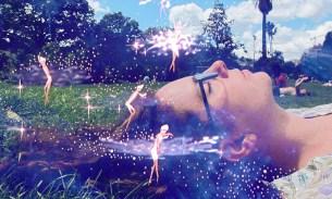 DKITYTI: The John of God crystal light bed