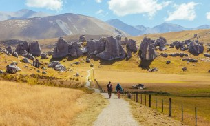 The ultimate New Zealand road trip: a one month itinerary