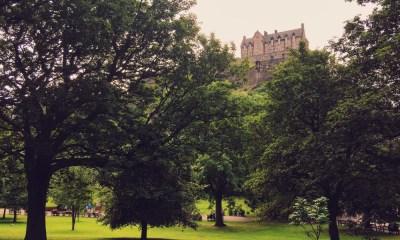 The magical world of gin making in Edinburgh