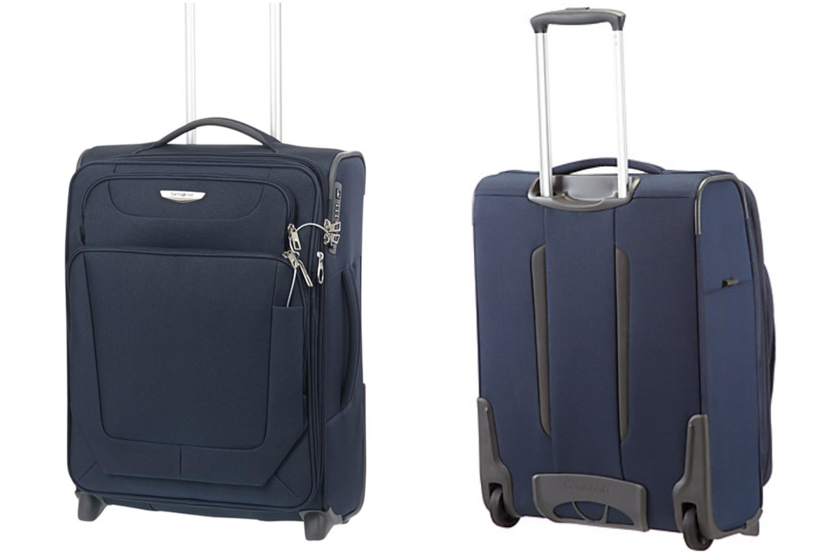 Travel gift ideas - Samsonite Spark case