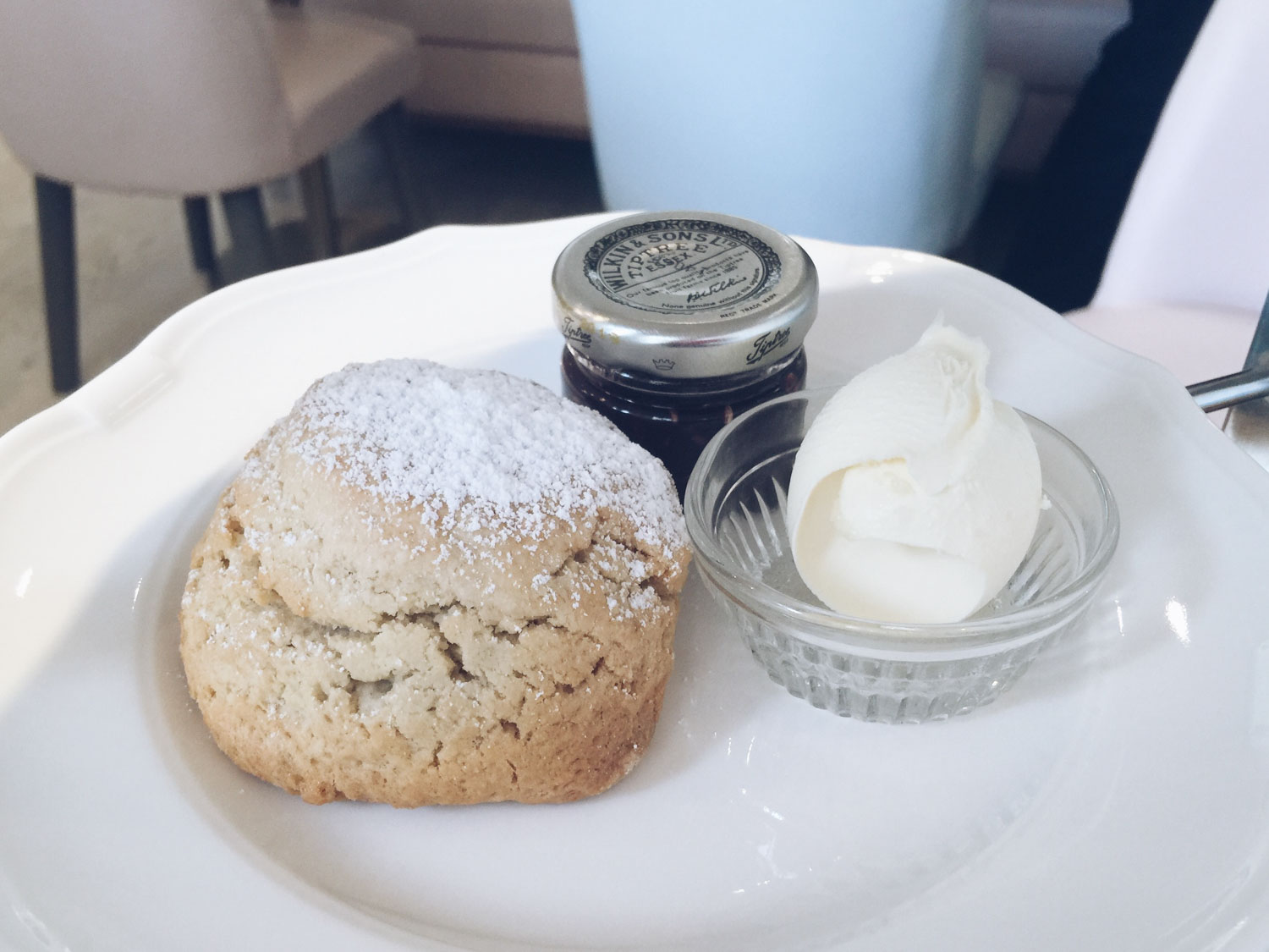 London's best afternoon teas - Bea's