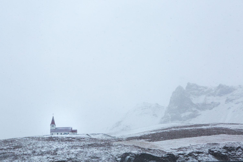 Iceland inspiration – Vik