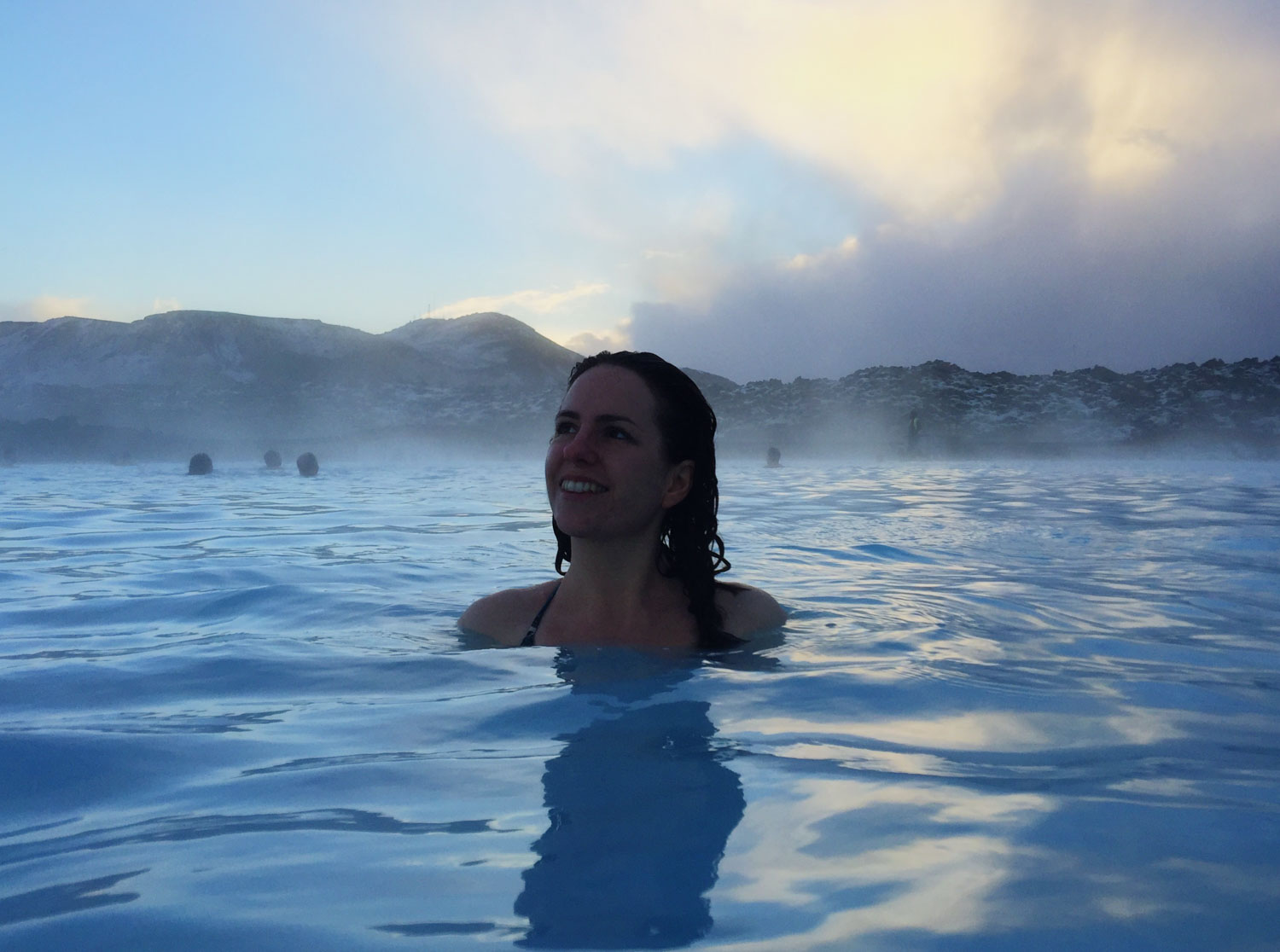 Blue Lagoon - 5 day Iceland itinerary