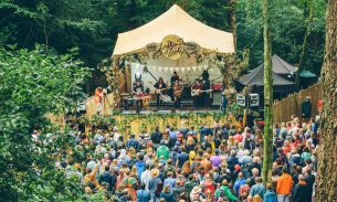 Five of the best arts festivals in the UK