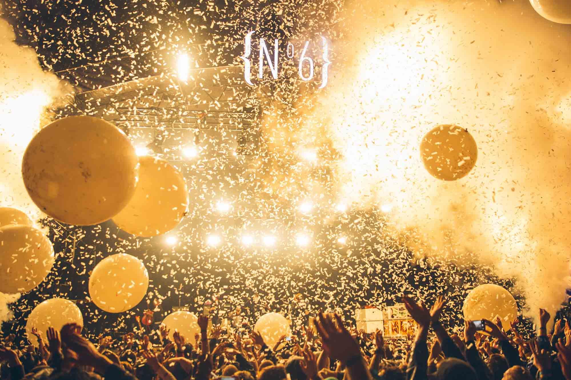 Festival No.6 - Best UK arts festivals