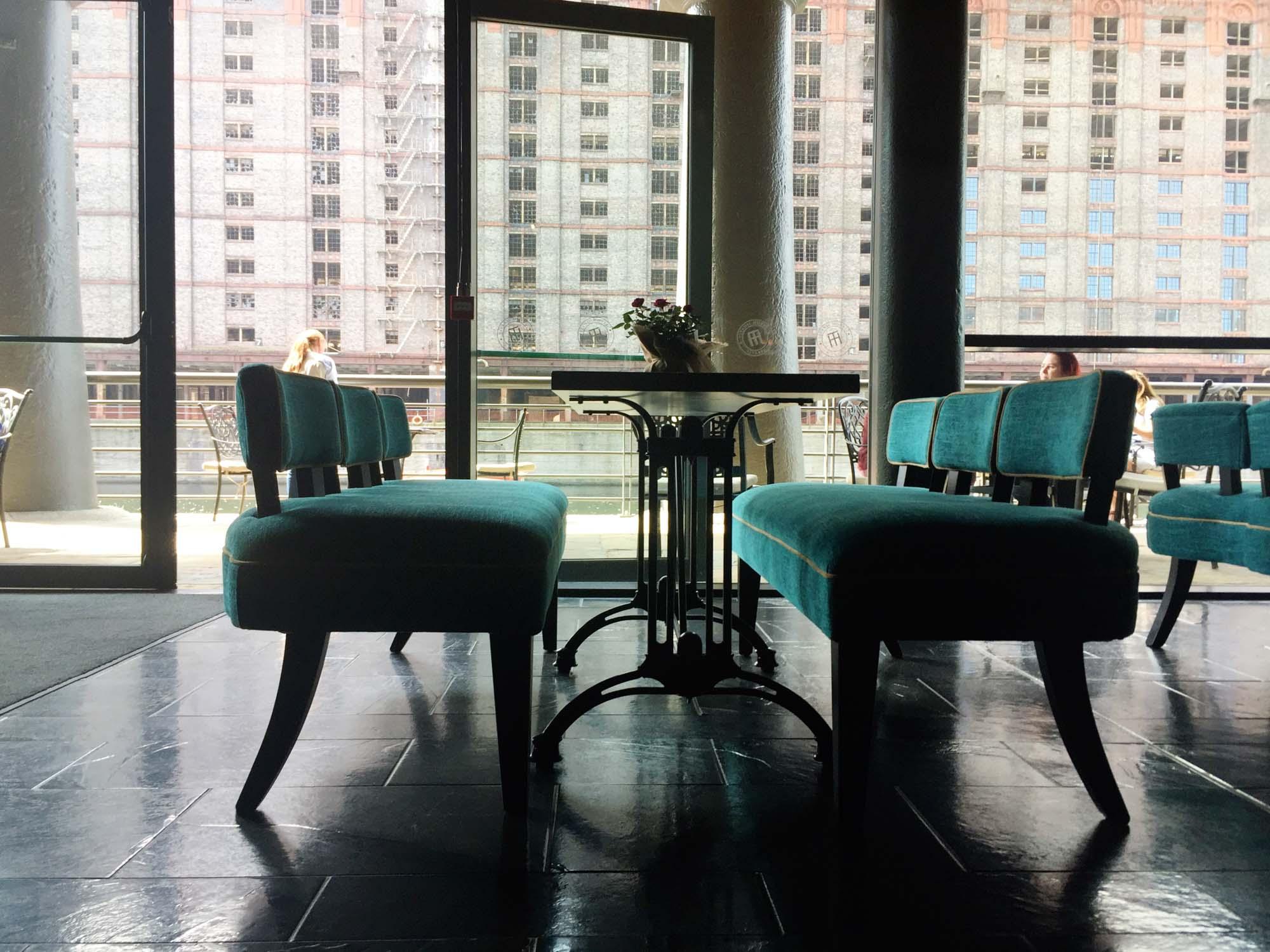 Best hotels in Liverpool – Titanic Hotel-8