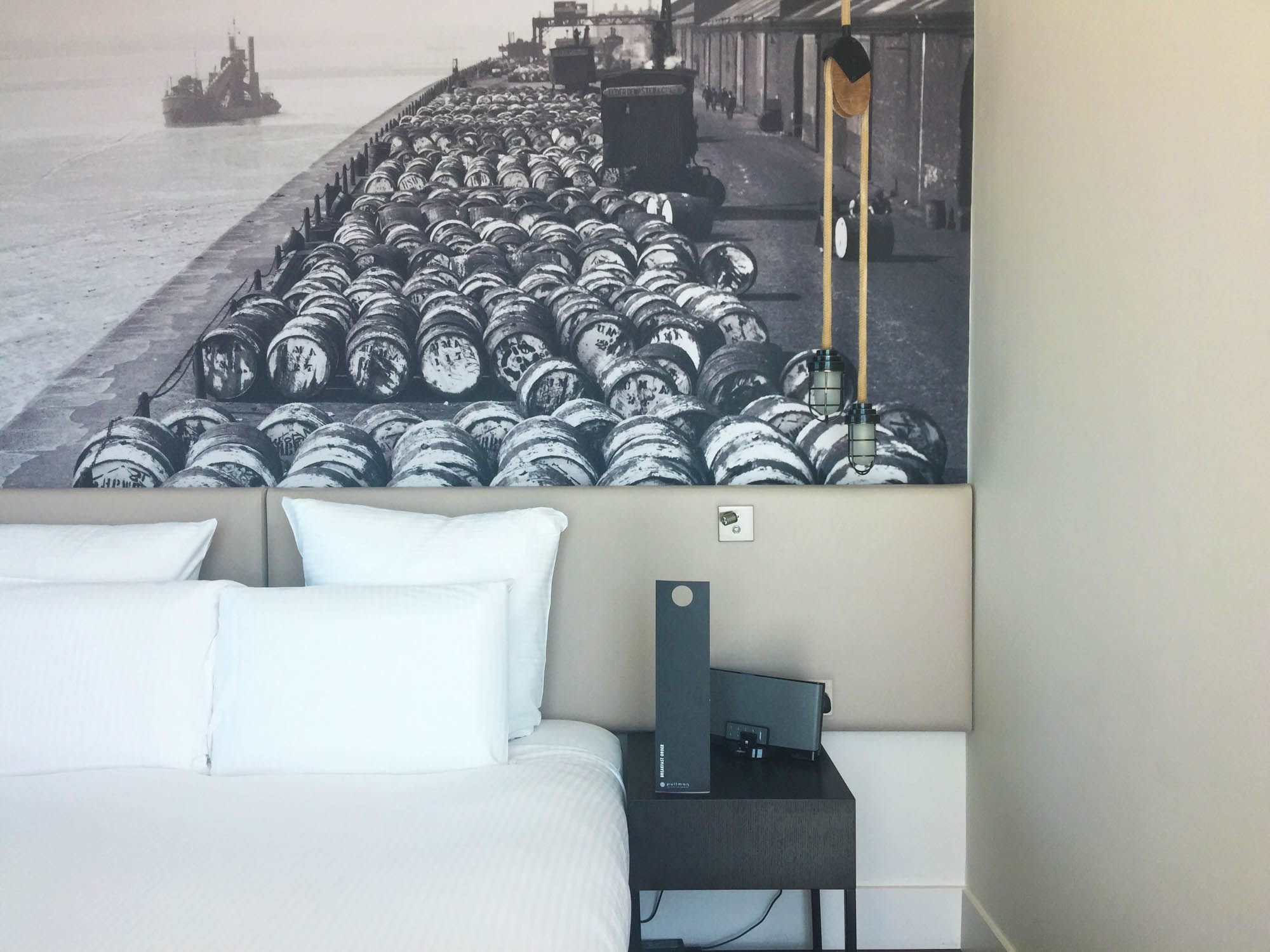 Best hotels in Liverpoo l- Pullman Liverpool