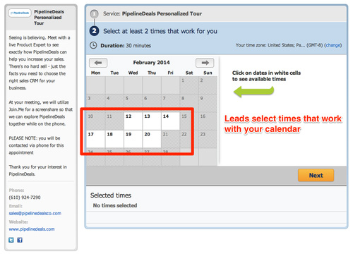 3 Tools To Make Planning Sales Meetings Easy - Calendly