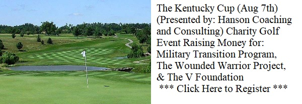 The Kentucky Cup Charity Event (M-T) 3