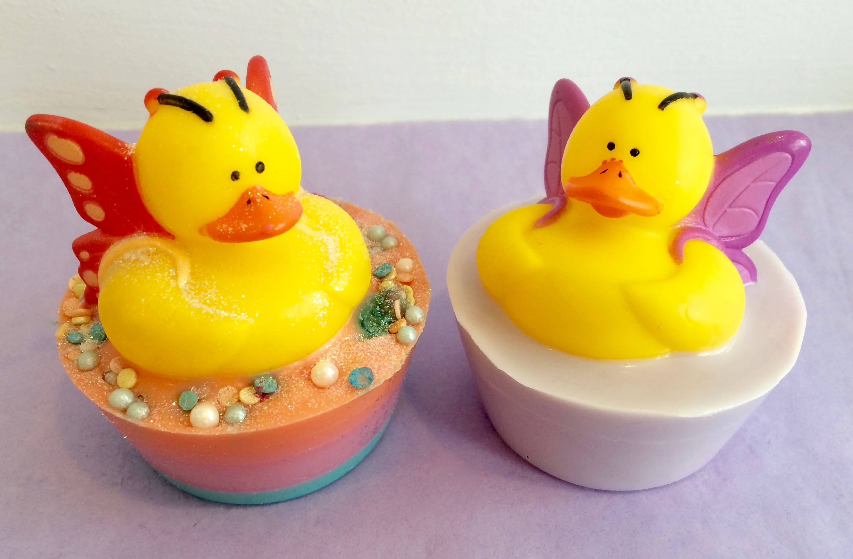fairy rubber ducky soap u2013 bridge street soap u0026 aromatherapy